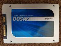 Crucial 500M 120GB SSD