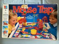Mb games mouse trap retro