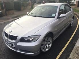 BMW 325i SE Business (55 Plate) - 2 Previous Owners, Full BMW Service + Full Leather (not 318, 320)