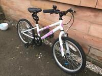 Hybrid bike - as new
