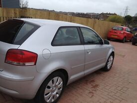 Audi A3 1.6 Special Edition 3dr, Drive Very well and Long MOT