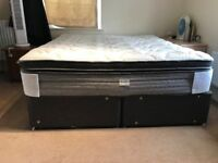 Super Kingsize Luxury Bed - Monte Carlo (Price is negotiable - Worth £ 1899 at least)