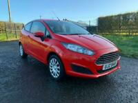 2013 Ford Festia 1.2 Style Mot Till July 2021 Only 21,000 miles