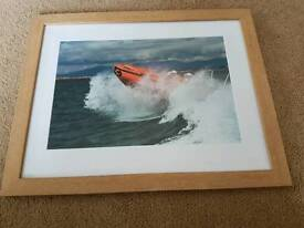 Barmouth lifeboats, station and crew photos