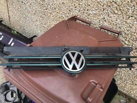 Volkswagen Golf MK4 Grill