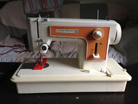 FRISTER + ROSSMAN SEWING MACHINE 45 MARK 3 III