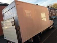 Man and Van Removal Services, Full/Part House Move, Single Item Pick ups