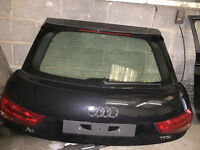 Audi A1 Boot Lid Complete 2014-2016