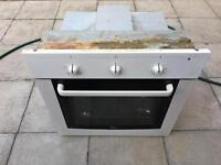 Whirpool Integrated Oven