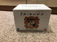 Friends full box set