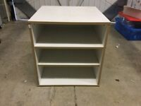 Small Ikea bedside table/bathroom cabinet/storage for kitchen etcc