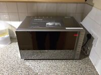 Convection Microwave Oven with Grill!!! Like new