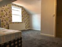 Bright Double Room to let in a house share, all bills are included.