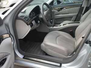 2009 Mercedes-Benz E350 4MATIC / AMG PCKG Kitchener / Waterloo Kitchener Area image 9
