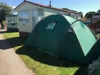 Tent halfords 4man