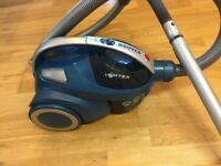 Half Price, Hoover Vortex bagless cylinder vacuum cleaner 700W in excellent condition, pick up only