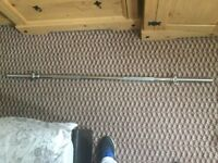 New Bench bar £15