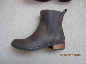 Timberland Ladies Ankle Boots