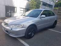 Honda Accord VTEC SE EXEC 2001