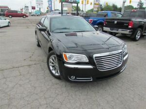2014 Chrysler 300 Touring   LEATHER   HEATED SEATS   CAM