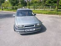 1995 Vauxhall cavalier with 68k swap for yr vectra b saloon or astra/ Astra coupe