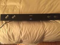 Samsung HWE-350 2.1 Crystal Clear Sound Bar