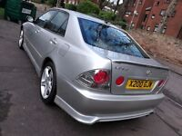 Lexus Is200 Sport Auto beutifull