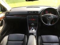 Presentable 2002 Audi A4 Avant Tdi Estate ( swap