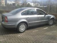VW Passat, great condition