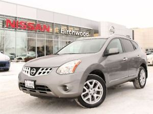 2013 Nissan Rogue SV Low Mileage! Local Vehicle