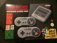 Snes Mini Nintendo Classic Mini Snes