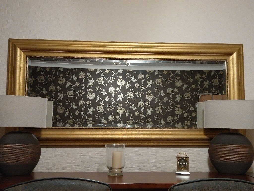 Large Mirror New Reduced Price In Perth Perth And