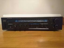 Pioneer SX-212L receiver