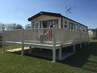 Static Caravan Hoburne Cotswolds on the Lakes