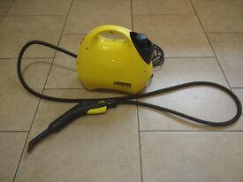 Steam Cleaner - Karcher SC1052