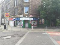 Convenience store lease available - Edinburgh