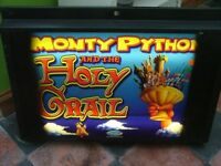 Monty Python and the Holy Grail item
