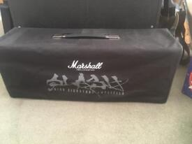 Marshall AFD100 amplifier c/w 1960A cabinet