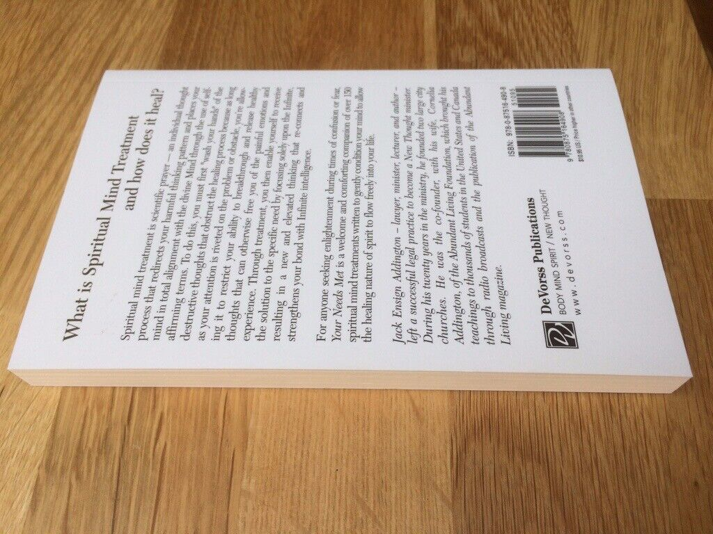 Your Needs Met by Jack & Cornella Addington | in Prestbury, Gloucestershire  | Gumtree