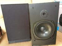 Speakers by Mordaunt Short