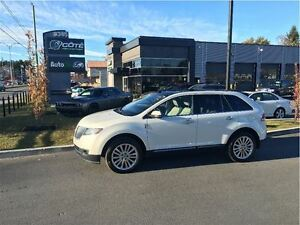 2013 Lincoln MKX - AWD *** FINACEMENT 100% APPROUVÉ ***