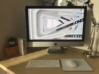 "Apple iMac 27"" 5K Retina Late 2015"