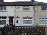 3 Bedroom House with Gardens & Garage, Steynburg Street, East Hull, HU9.