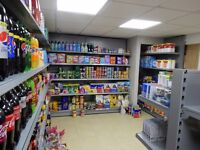 OFF LICENCE CONVENIENCE STORE BUSINESS FOR SLAE