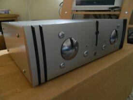 ATC SIA2-150 (Silver Mk 2) Stereo Amplifier