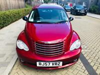 2007 LIMITED EDITION CHRYSLER PT CRUISER AUTOMATIC FULLY LOADED
