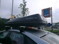 Roof box for sale