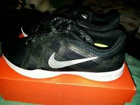 Nike Lunar Lux ladies size 6