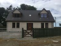 Kintyre House 10 miles north of Aberdeen and 6 miles south of Ellon