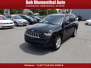 2014 Jeep Compass 4x4 Sport/North Edition ($55 weekly, 0 down, a